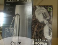 PREMIUM 10 STAGE WATER FILTER Review