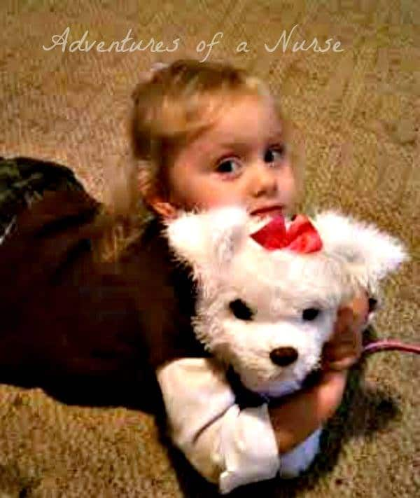 Furreal Friends Get Up Amp Gogo My Walkin Pup Pet Review