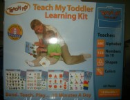 Teach My Toddler Review