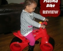 PlasmaBike Review