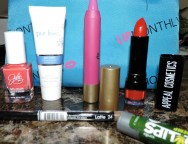 Lips Monthly Review
