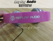 Replay Audio Headphones Review
