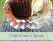 Kimber Cakeware Review