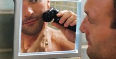 Fogless Mirror Review