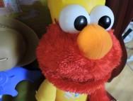 Let's Imagine Elmo Review