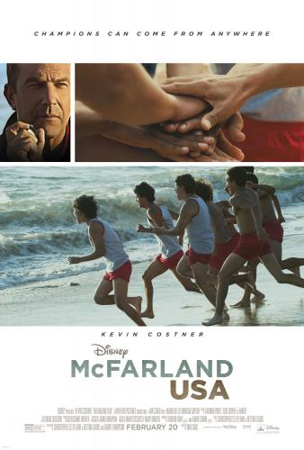 Fun #McFarlandUSA Facts
