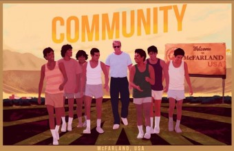 New McFARLAND, USA extended clip and posters