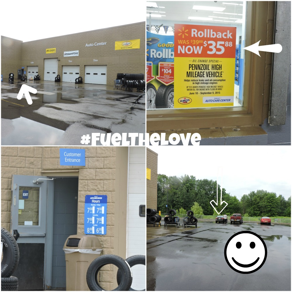 #FuelTheLove