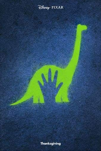 THE GOOD DINOSAUR – Coloring & Activity Sheets Now Available!!!