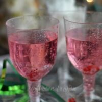 New Years Drinks For Kids