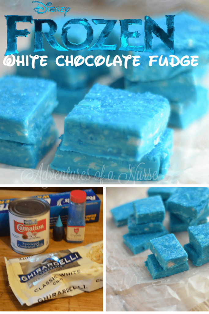 frozen fudge