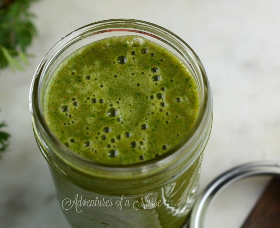 Fat Busting Smoothie
