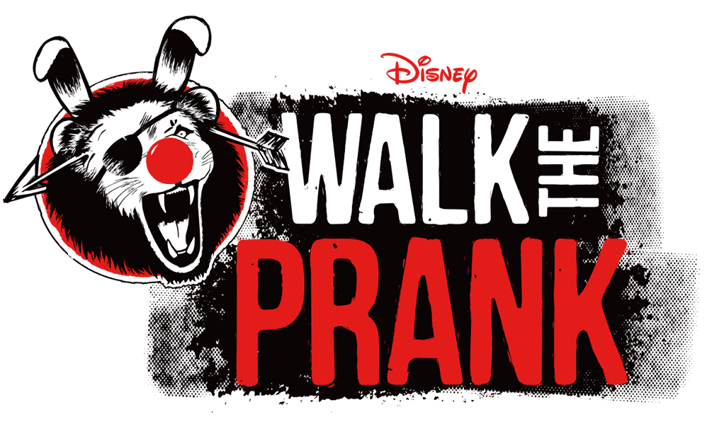 My visit to Walk The Prank #JungleBookEvent