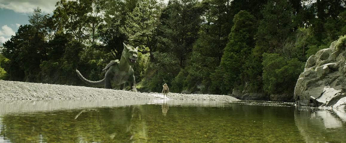 New Trailer for Pete's Dragon