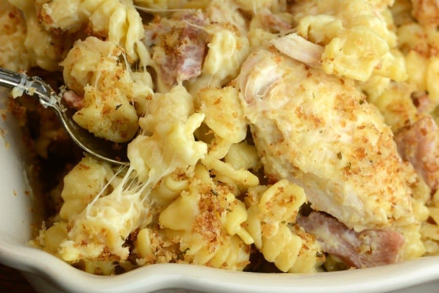 Instant Pot Chicken Cordon Blue , Instant Pot chicken, Instant Pot Casserole