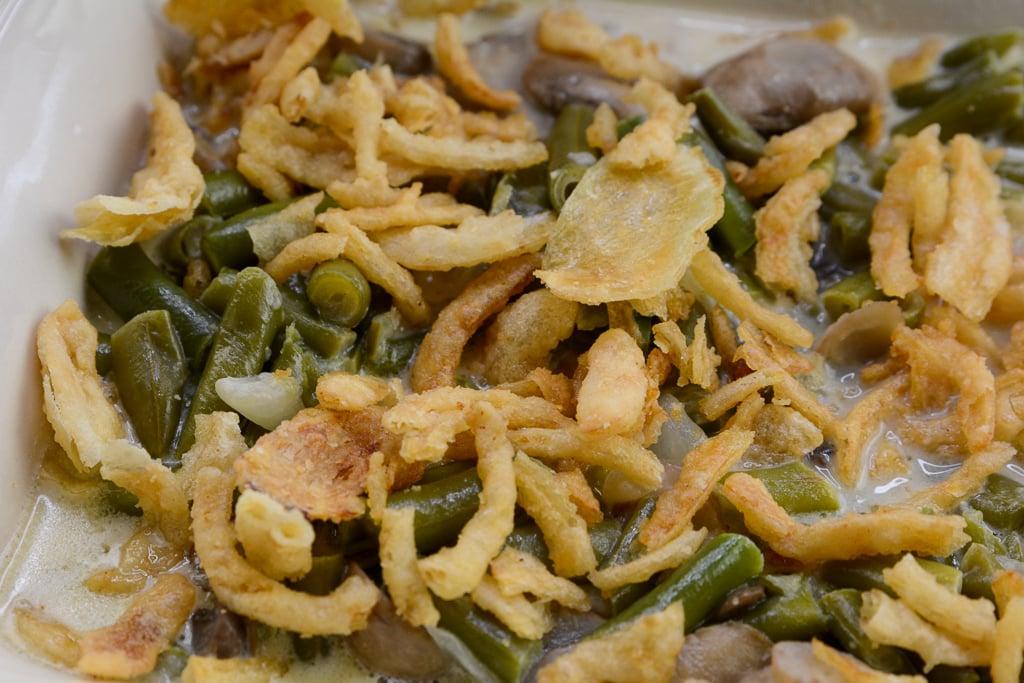 Green Bean or Slow Cooker Casserole