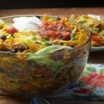 instant Pot Taco Salad