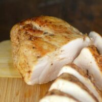 How to make the BEST Chicken Breast Sous Vide
