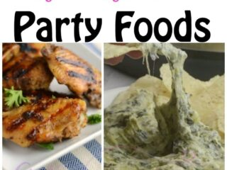 The Ultimate Instant Pot Party Foods