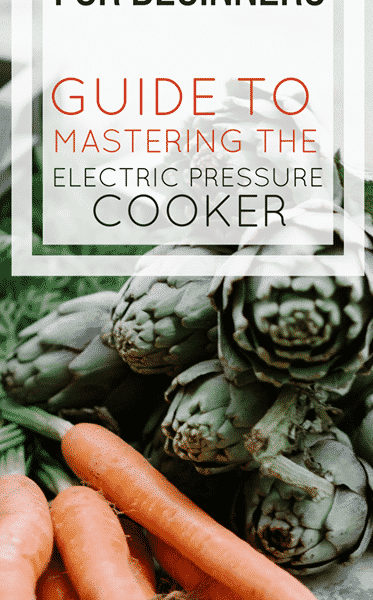 Instant Pot Beginners Master the Pressure Cooker