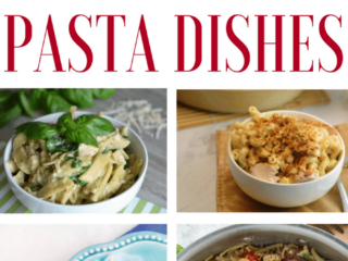 25 Instant Pot Pasta Dishes For Any Occasion