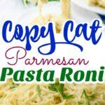 Instant Pot pasta roni