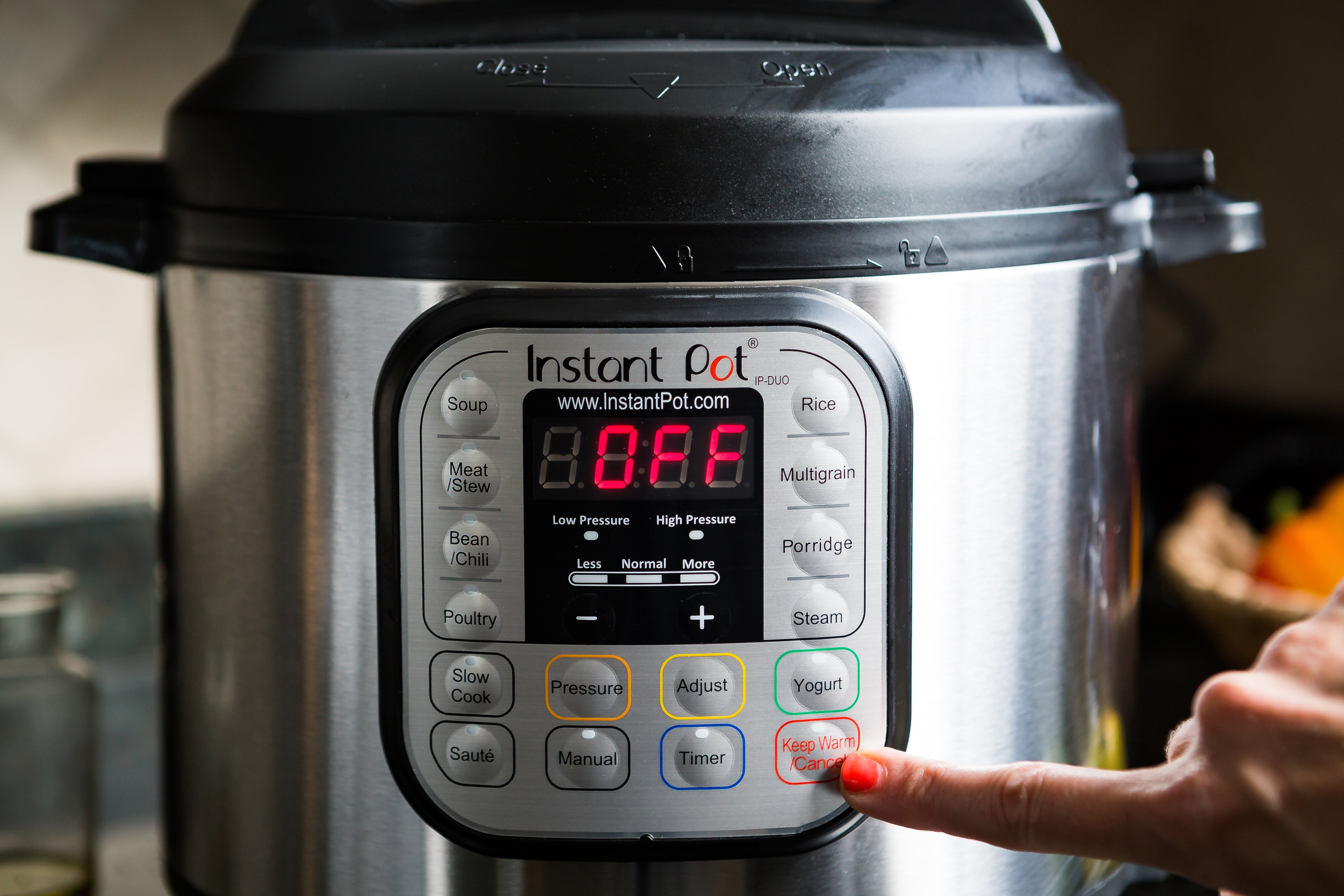 Instant Pot Guide To The Most Useful Kitchen Appliance