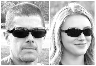 Men's and Women's Designer Sunglasses