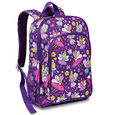 LONECONE Kids' Preschool and Kindergarten Backpack for Boys and Girls