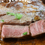 How to make Steak in the Air Fryer