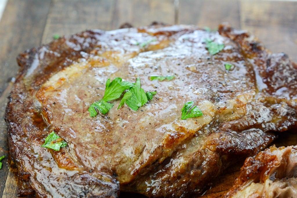 Steak in the AirFryer