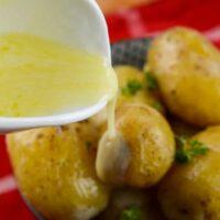 Syracuse Salt Potato