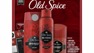 Old Spice Swagger Gift Pack