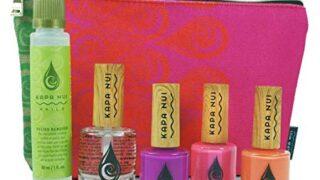 Kapa Nui Nails 100% Non-Toxic Nail Polish