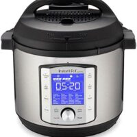 Instant Pot Duo Evo Plus 9-in-1