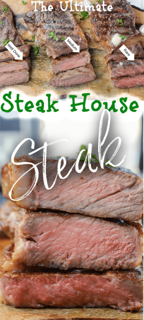 The Ultimate Sous Vide Steaks