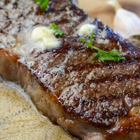 The Ultimate Steak House Steaks Sous Vide
