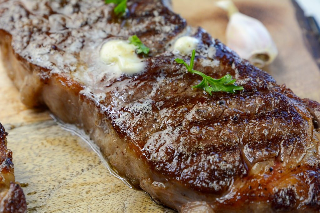 The Ultimate Sous Vide Steak house Steaks