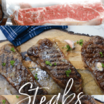 The Ultimate Steak House Steaks
