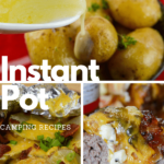 Instant Pot Camping Recipes