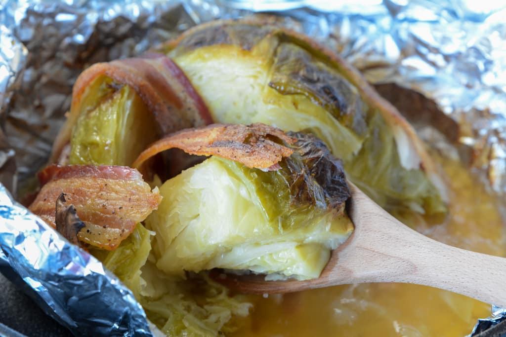 Tender Cabbage