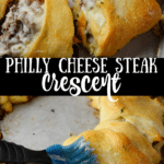 The Best Philly Cheese Steak