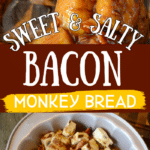 Sweet and Salty Monkey Bread