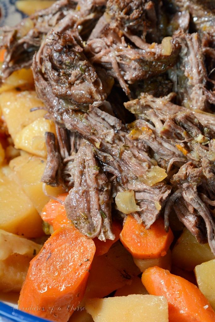 Dutch Pot Roast