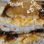 Turkey Reuben