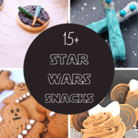 15+ Star Wars Snacks