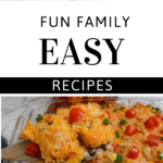Fun Family Meals