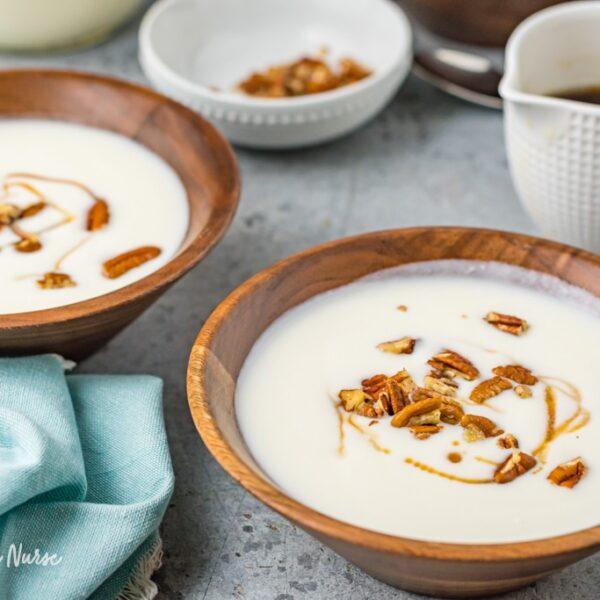 Flavored Instant Pot Yogurt
