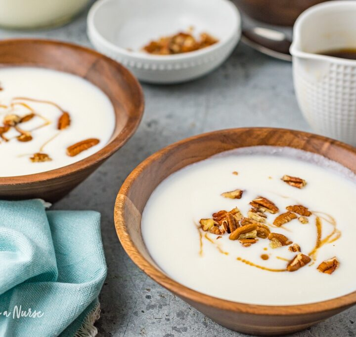 Instant Pot Flavored Yogurt