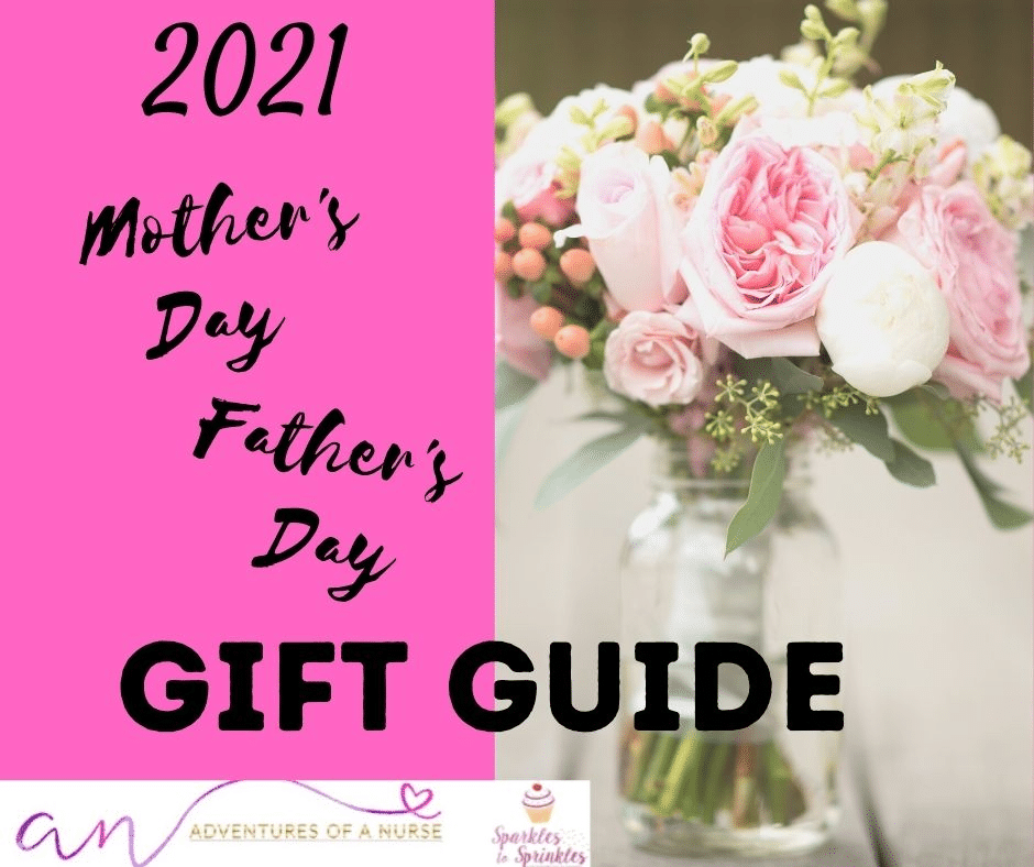 Mothers and fathers day gift guide